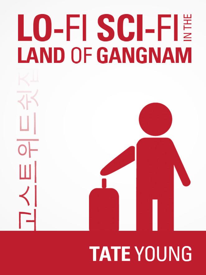 BookCover LoFi SciFi Gangnam